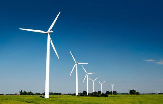 ONSHORE-Windkraft-Energie